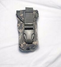 NEW Flashbang Pouch ACU ARMY Phone GPS Multi Tool Pocket MOLLE USGI Flashlight