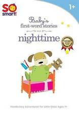 So Smart! Baby's First Word Stories: Nighttime