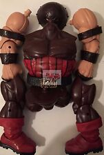 "JUGGERNAUT BAF X-MEN MARVEL LEGENDS Wave 1 2016 6"" INCH Loose Action FIGURE"