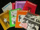 "VINTAGE ""KARATE & ORIENTAL ARTS"" MAGAZINE 1976/77/78 Selection Available"