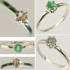 19thC Antique Handcrafted 1/3ct Genuine Natural Russian Color-Change Alexandrite