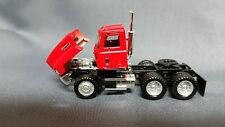 Promotex/Herpa #15264 - Mack 603 daycab short wheel base. 1/87th scale.