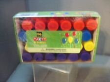24 PACK OF PARTY BUBBLES