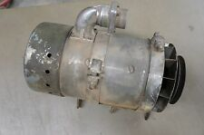 Generator   Alternator Bosch   24 Volt  Military  Mercedes  Unimog  S404