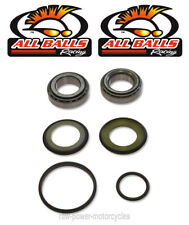 Honda CB125 72-90 Pyramid Parts Steering Head Bearings /& Seals for