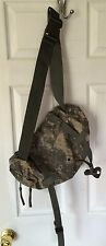 Used Modular Light Weight Load Carrying Equipment (Molle) II Waist Pack