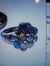 Avon ~~Sparkling Rainbow Ring ~~ MULTI COLOR