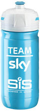 SKY 2016 SIS ELITE PRO CYCLING TEAM BIKE WATER BOTTLE - 550ml
