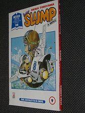 "DOTTOR SLUMP & ARALE N.9 - STAR COMICS - BUONO ""N"""
