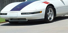 1990-1996 Corvette C4 Big Mouth Air Performance Dam White