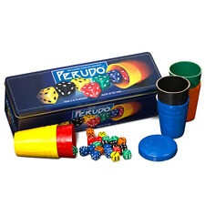 Perudo The Classic Game Of Liar Dice