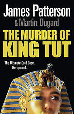 The Murder of King Tut, James Patterson