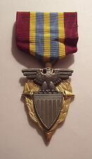 Defense Logistics Agency for Meritorious Civilian Service Military Medal