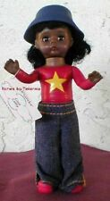 2002 MCDONALDS MADAME ALEXANDER CATHY DOLL COLLECTABLE