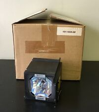 ~ Factory Original Runco Projector Bulb 151-1025-00 ~ VX-1000C VX-5000C ~ Lamp ~