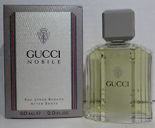 GUCCI NOBILE 60ml After Shave NEU/OVP RAR
