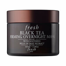 FRESH BLACK TEA FIRMING OVERNIGHT MASK 3.3    NEW BOX  AMAZING!