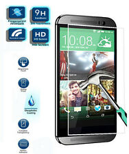 Genuine 0.4mm Tempered Glass Screen Protector Guard For HTC Desire 516 Dual Sim