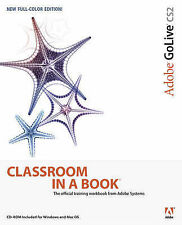 Adobe GoLive CS2 Classroom in a Book-ExLibrary