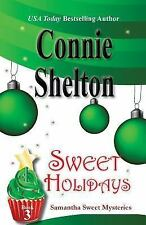 Sweet Holidays: The Third Samantha Sweet Mystery (Samantha Sweet Mysteries), She