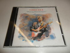 CD  Chris Rea - Dancing With Strangers