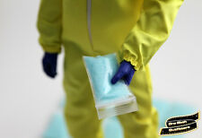 1/6 Scale 10 Bags Blue Sky Crystal Breaking Bad Heisenberg Walter Jesse Tub Meth