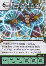 Doctor Strange Master of the Mystic Arts #73 - Avengers vs X-Men - Dice Masters
