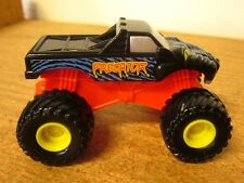 PREDATOR monster truck toy 2004 retired Monster Jam car USHRA panther