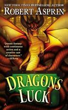 Dragons Luck-ExLibrary