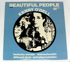 Kenny O'Dell: Beautiful People  [VG++ Copy]