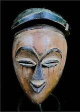 Old Tribal VuVi Mask   ---- Gabon      BG 5