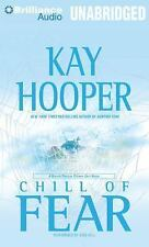 Fear: Chill of Fear : A Bishop/Special Crimes Unit Novel 2 by Kay Hooper...