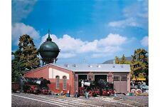Faller 120177 HO 1/87 Rotonde à locomotives à 3 emplacements ( longue)