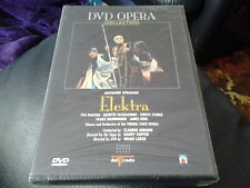 dvd opera collection richard strauss elektra vienna state orchestra new and seal