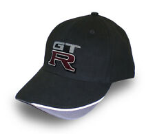 NISSAN SKYLINE GTR BASEBALL EMBROIDERED CAP/HAT