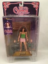 Charmed Action Figure Doll Series 1 Sota Toys - Green Paige Limited Edition
