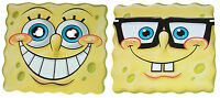 SPONGE BOB SQUARE PANTS - FUN PARTY MASKS - 2 TO CHOOSE FROM - LICENSED PRODUCT