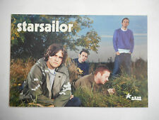 ▓ PLAN MEDIA OUVRANT ▓ STARSAILOR : POOR MISGUIDED FOOL