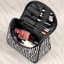 Portable Travel Wash Storage Toiletry Pouch Cosmetic Case Makeup Bag Gracious