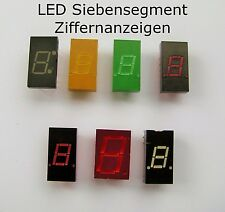 LED-Affichage sla 1, HP 5082-7623/7630/7633/7650/7730/7740/dl704/ha1143 0 d