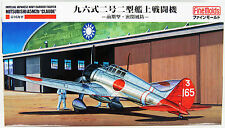 "Fine Molds FB20 IJN  Carrier Fighter Mitsubishi A5M2b ""Claude"" 1/48 Scale Kit"