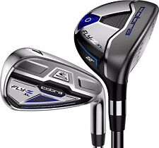 New 2015 Cobra Fly-Z XL 4h-GW Combo Iron Set Regular flex Steel/Graphite Irons