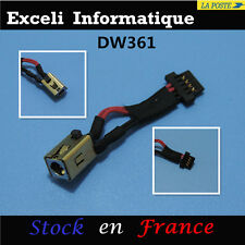 Connecteur alimentation Cable ACER Iconia Tab A100 Connector Dc Power Jack dw361