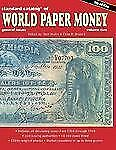 Standard Catalog of World Paper Money: General Issues (Standard Catalo-ExLibrary