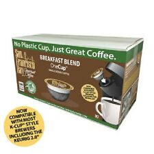 San Francisco Bay Breakfast Blend 160 One Cup  K-Cups Coffee New +Free shipping!