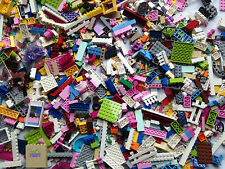 LEGO - Ex Display Friends Bricks Pieces Accessories - 50 Random Pieces Per Order