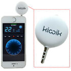 Smart Infrared Remote Control, Universal IR 3.5mm Headphone Smart Remote Control