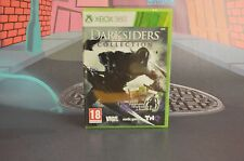 DARKSIDERS COLLECTION NEUF SCELLÉ PAL ESP XBOX 360 24/48H