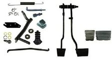 1972-1981 Camaro RS, SS, Z28 Master Clutch Linkage Kit With Pedals