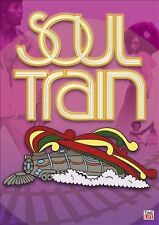 The Best of Soul Train, Vol. 4 DVD -E